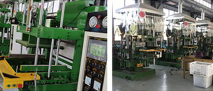 New factory, our second factory